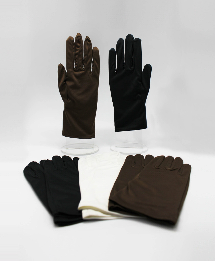 Black microfiber jewelry gloves - Img1_1420715210230 Micro_fiber_gloves_for_watches_jewelry_lens Microfiber_glove_02 Microfiber_glove_07 1